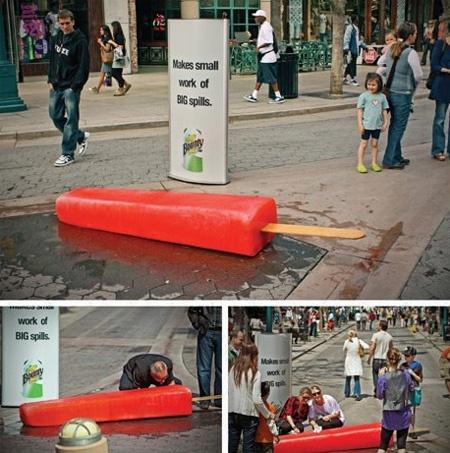 بازاریابی چریکی
