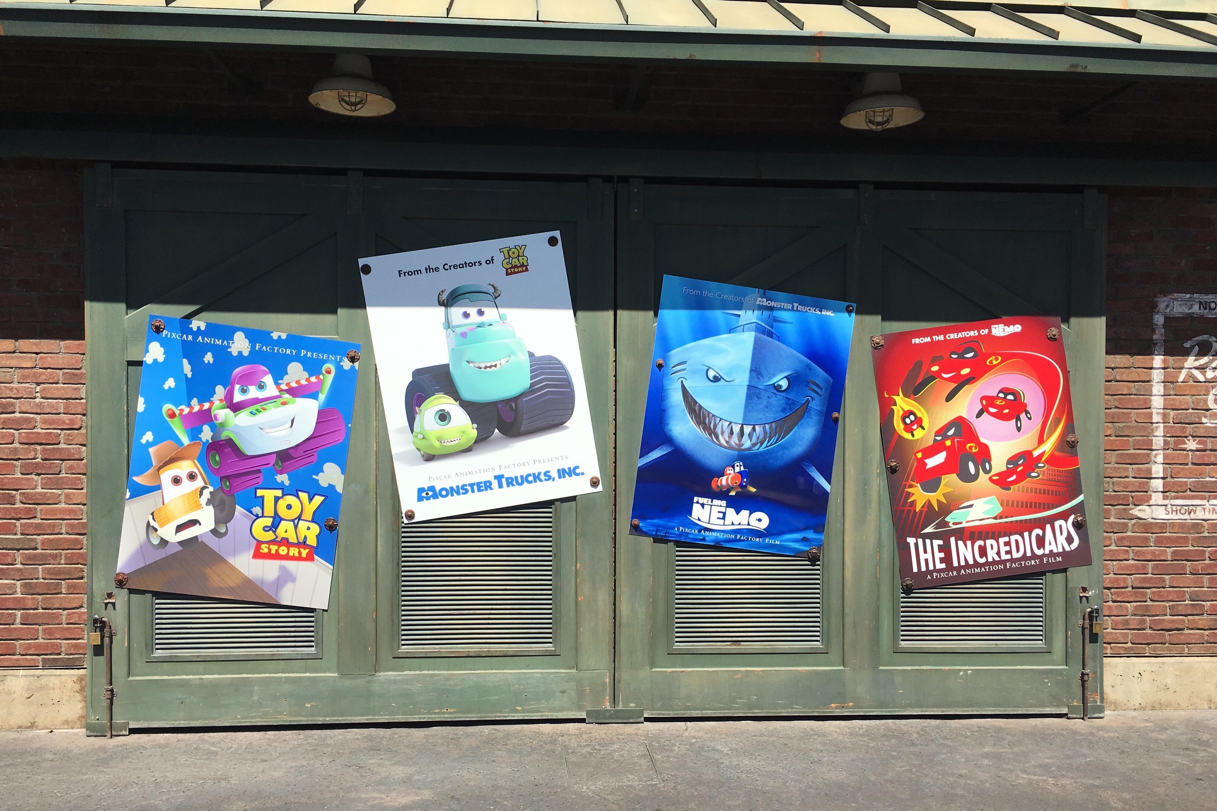 انیمیشن در تبلیغات