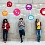 بازاریابی اثربخش در شبکه های اجتماعی