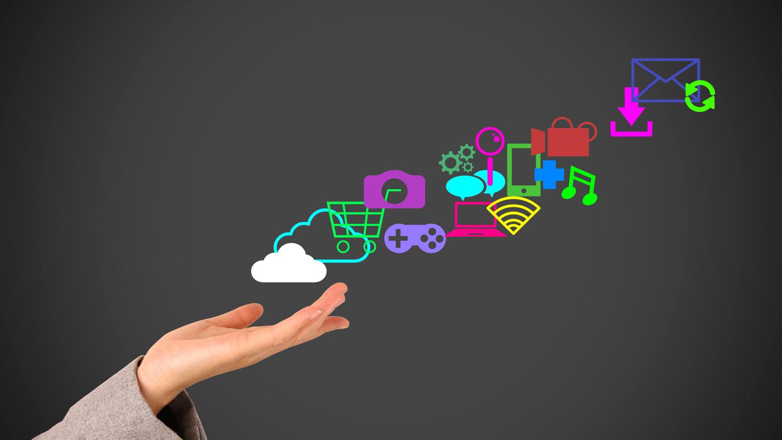 دیجیتال مارکتینگ و فروش