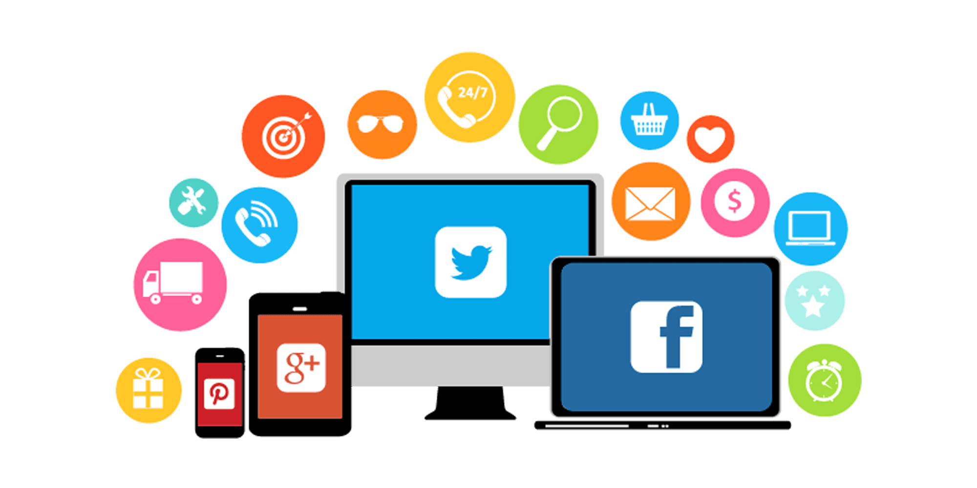 دیجیتال مارکتینگ و مخاطبان