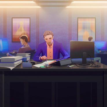 انیمیشن تبلیغاتی - شرکت تبلیغاتی